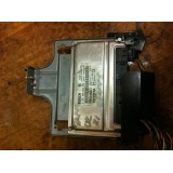 Mootori aju Toyota Yaris 2005 Bensiin 0261208036 89661-0D211
